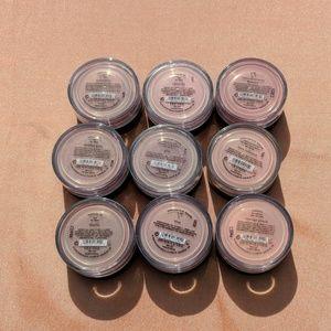 bareMinerals Makeup - Loose powder blush .03oz